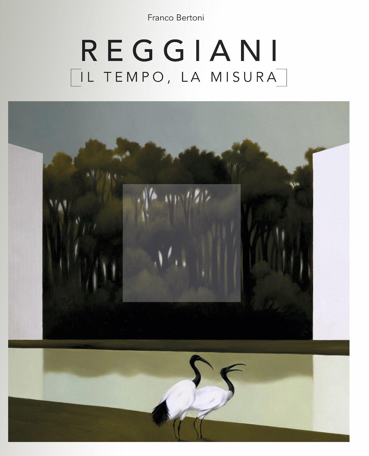 """Exhibition catalog """"Il tempo, La misura"""", Cesena - Florence, 2019"""